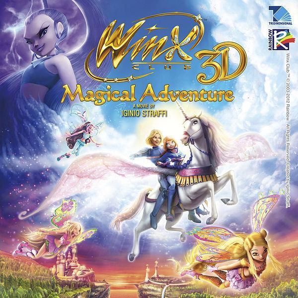 A Magical World of Wonder