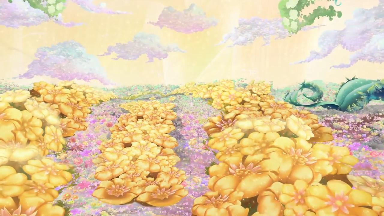 Flower MiniWorld