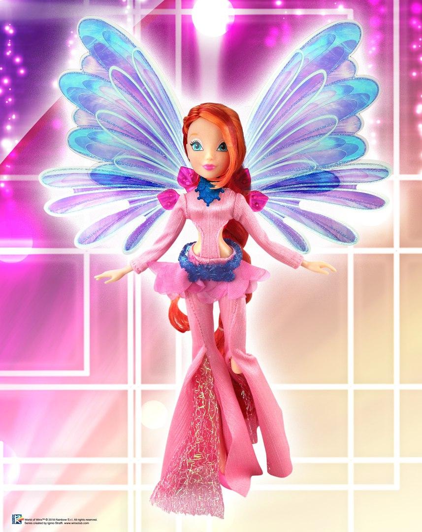 Onyrix Fairy