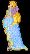 Winx 6 - Stella Domino Outfit