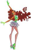 Aisha-WinxOnIce