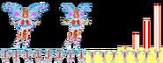 Magic of believix - sprites - winx Bloom