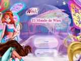 Mundo de Winx