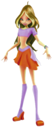 3D Flora