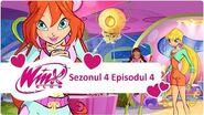 Winx Club - Sezonul 4 Episodul 4 - Animăluțe magice -EPISODUL COMPLET-