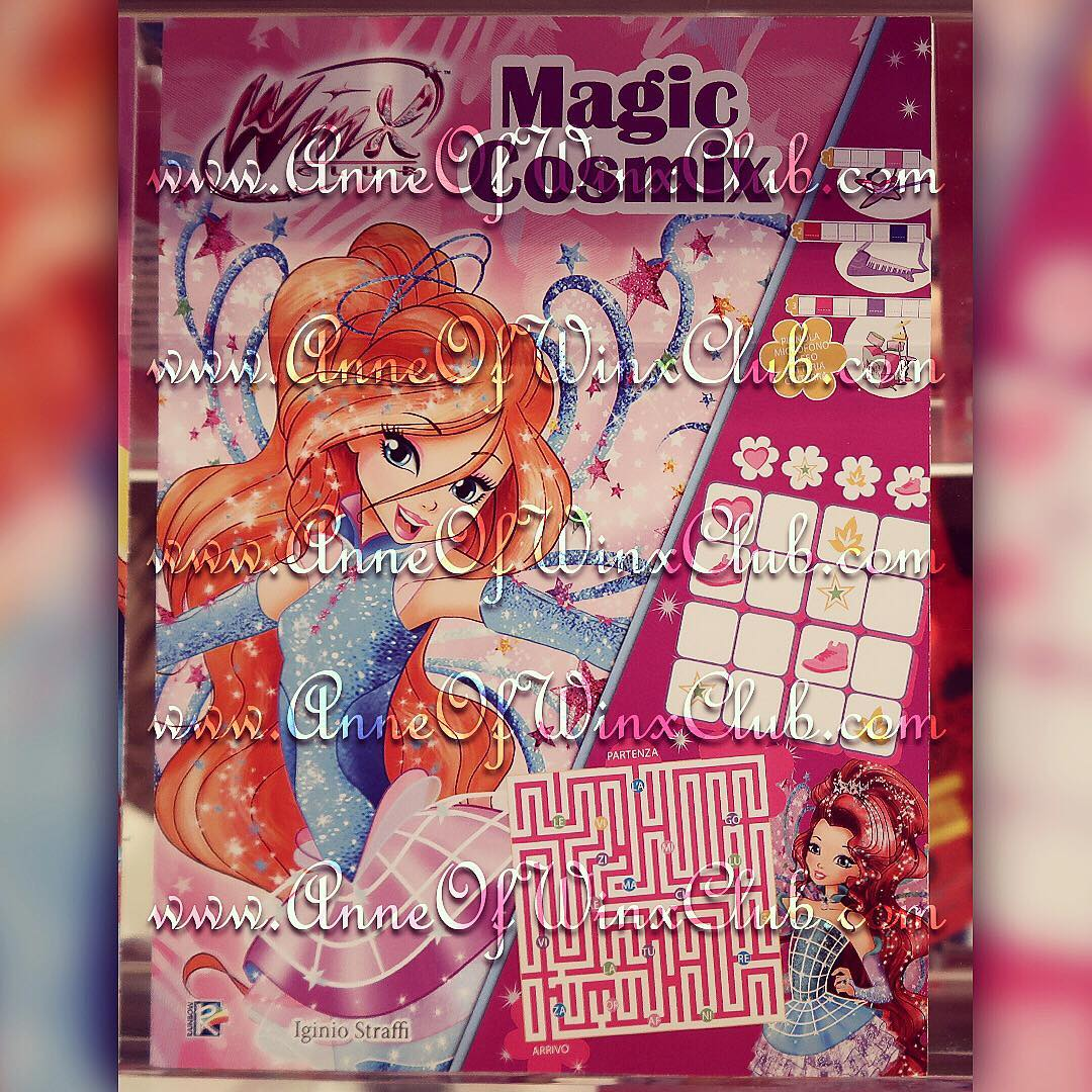 Magic Cosmix