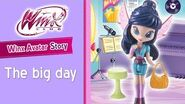 Winx Avatar Story 4 - The big day