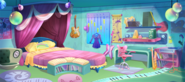 Musa bedroom