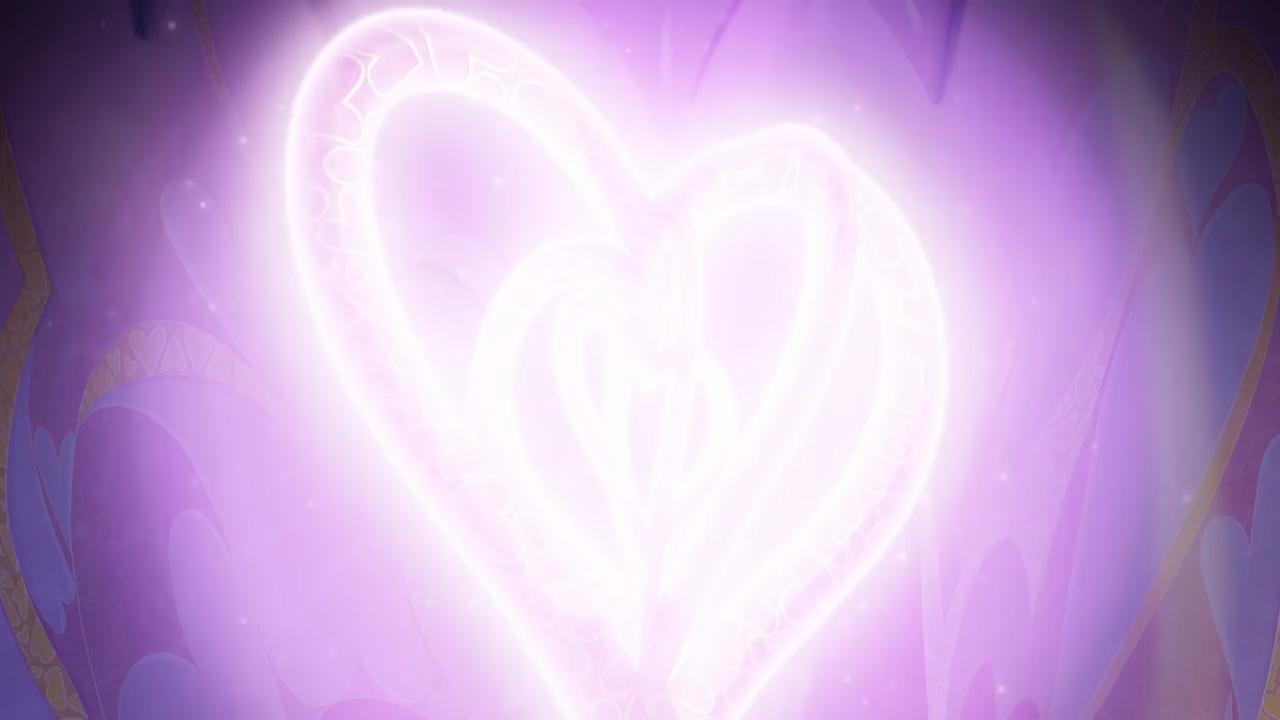 Heart of Alfea
