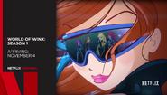 Netflix Trailer - Bloom Spy 2