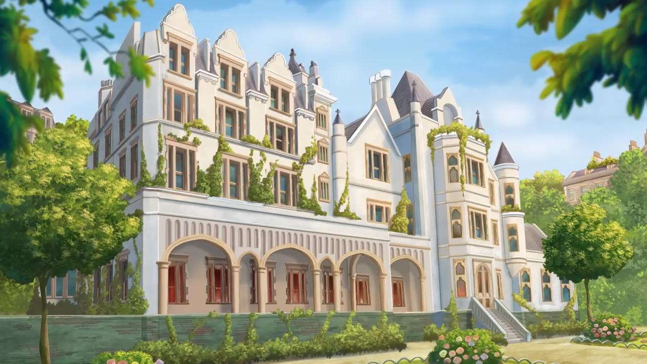 Sebastian's Villa