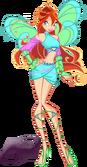 Bloom-Sophix