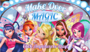 Make Over Magic