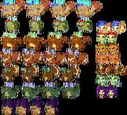 Magic of believix -sprites - fairy pets