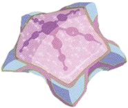 Water Star Tecna