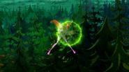 Gaia's defense 516