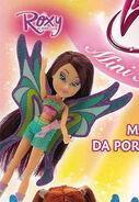 Mini Magic - Roxy Speedix