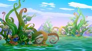 Ocean of flowers2