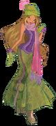 WinterWinx Flora