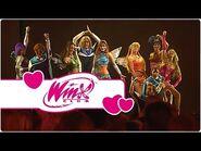 Winx Club - On Tour - VOLLEDIGE THEATERSHOW