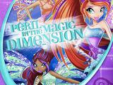 Winx Club: Peril in the Magic Dimension