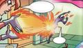 Fire Arrow(I102)