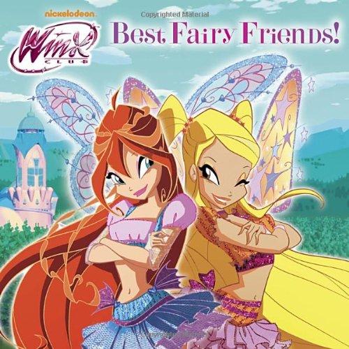 Best Fairy Friends!