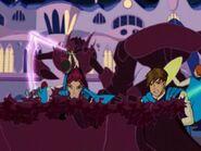 El setge de les bruixes