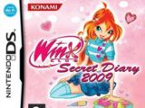 Winx Club: Secret Diary