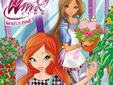 Winx Club Comic Series/Winx Club/Season 8