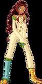 Winx-Fairies Layla PJ