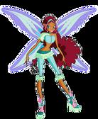 Aisha Zoomix
