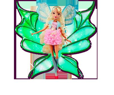 Stella Sweet Fairy