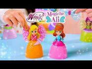 Winx Club - Winx Magiche Ali