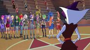 Lazuli, Witches, Griffin - Episode 626 (1)