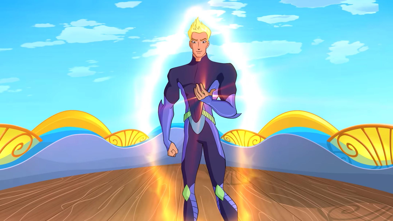 Triton Aura