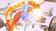 Fire dragon 815