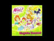 Winx Club - Magiche Canzoni ! Track 1 (Nel segno di Winx) HQ