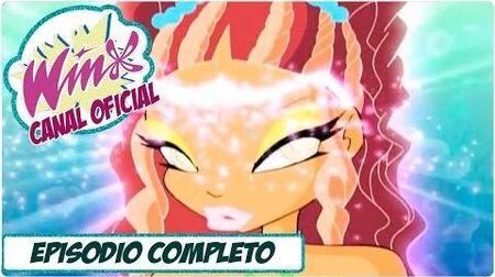 """Winx_Club_3x06_Temporada_3_Episodio_06_""""La_Elección_de_Layla""""_Español_Latino"""