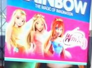 Winx 9 - 1st Preview Poster