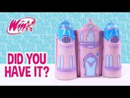 Winx Club - Did you have it? - Alfea College of Fairies -UNBOXING-