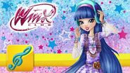 Winx Club - Season 8 I Love The Music FULL INSTRUMENTAL