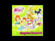Winx Club - Siamo Noi Le Winx -FULL SONG-