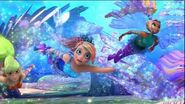 Winx Club Season 5 Opening! 3D! English! HD!