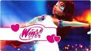 Klub Winx - Mythix (PO POLSKU)