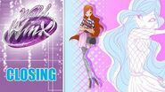 Winx Club - World of Winx 2 Official Ending Credits