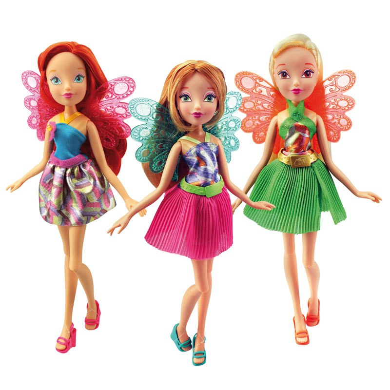 Fairy Pet (Dolls)