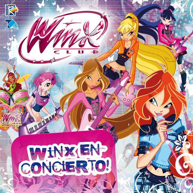 Winx en Concierto