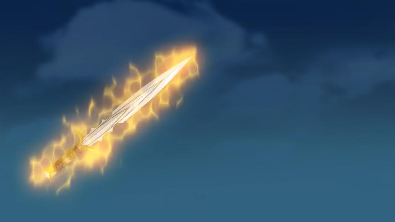 Barrie Sword