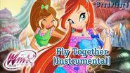 Fly Together Instrumental